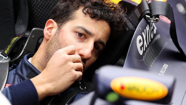 Ricciardo wonders if F1 Commission has priorities right