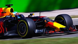 Ricciardo outpaces the competition with rise to fourth