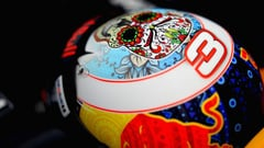 Sidepodcast: Spins and punctures dominate Mexico practice sessions