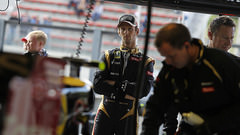 Sidepodcast: Romain Grosjean handed one race ban after first lap crash in Spa