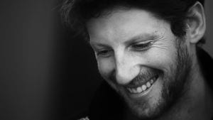 Grosjean saves his best 'til last for Lotus