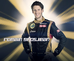 Sidepodcast: Romain Grosjean vs. the World