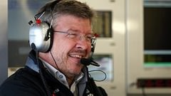 Sidepodcast: The boss of F1 - Should Bernie name a successor?
