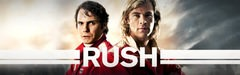 Sidepodcast: Rush available to pre-order on iTunes