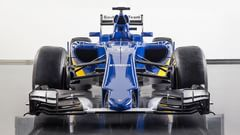 Sidepodcast: Sauber add a dash of colour to the 2015 grid