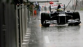 The incredible rain that came down over Spa yesterday was off the menu today, with some glimpses of sunshine allowing practice to continue unhindered. Qualifying is next on the agenda, with an hour for the starting order to be sorted. With a chaotic race like the Belgian GP, pole position isn't necessarily the be-all and end-all but it'd be a good start to the weekend for teams hoping to vie for the win. Make your predictions before the action begins, it's time to decide the grid!