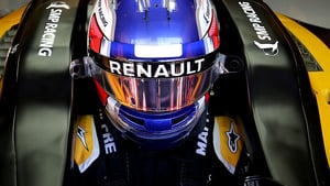 Reserve drivers take centre stage at Renault and Force India