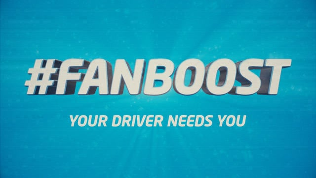 FanBoost - Your driver needs you