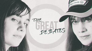 The Great Debates - How safe is too safe?