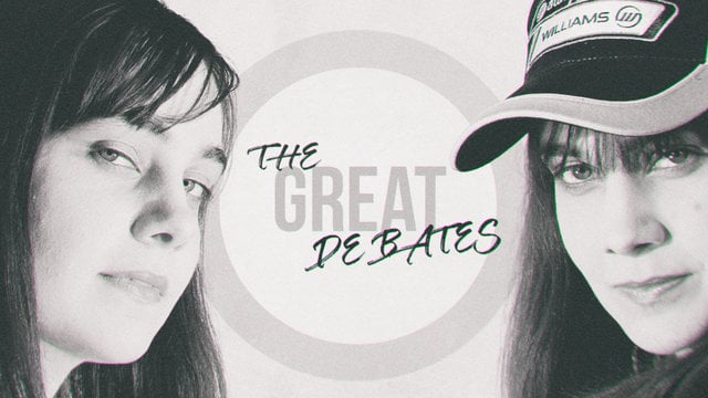 The Great Debates - Is F1 a team or individual sport?