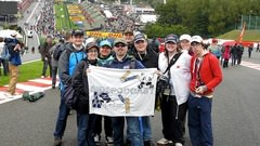 Sidepodcast: They came, they saw, they conquered Eau Rouge