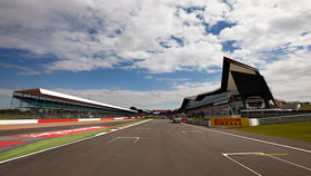 Following a surprisingly good Valencia, Formula One moves on to the UK, where the paddock is facing a rather wet welcome. The forecasts are not great for the weekend, but we know that the sport can still deliver, and this is where it all begins. Two practice sessions are on the cards today, with ninety minutes apiece for teams to start gathering their data. Pirelli have also offered up some experimental hard tyre compounds - extra sets of tyres - for the teams to evaluate on their behalf. There may be some interesting things to see this damp Friday!