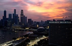 Sidepodcast: Five reasons boombastic Singapore is the future of F1