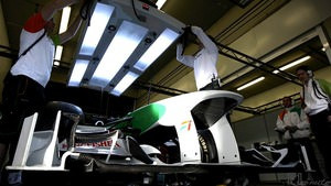 Sauber confirm ex-Force India technical director James Key
