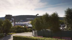 Eau Rouge beckons F1 drivers back from the summer break