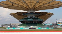 Sidepodcast: Tweets of the Week - Formula One is a hoot