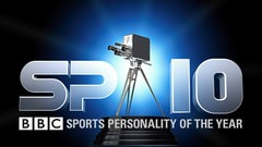 Sidepodcast: 2010 BBC Sports Personality of the Year
