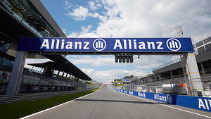 Pole sitter's view in Austria