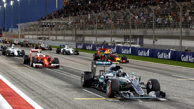 Qualifying set to return to 2015 format from next race in China