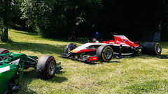 Sidepodcast: High and low points at Marussia