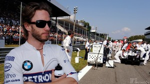 Heidfeld racks up 41 consecutive Grand Prix finishes