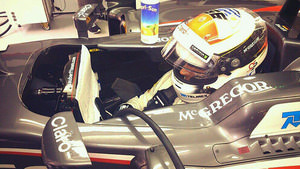 Sutil preparing for Q2