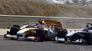 FIA release more information about 2010 regulations