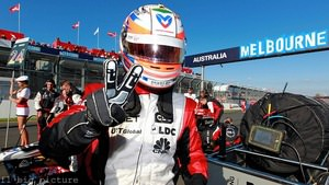 Timo Glock remains cool and calm ahead of Australian GP