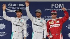 Sidepodcast: Hamilton scoops pole as Haas qualify well in Brazil