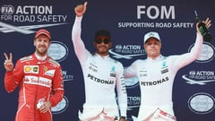 Sidepodcast: Hamilton and Vettel set up Shanghai showdown with front row positions