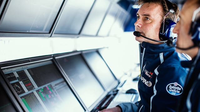 Toro Rosso run ultra-softs for second place