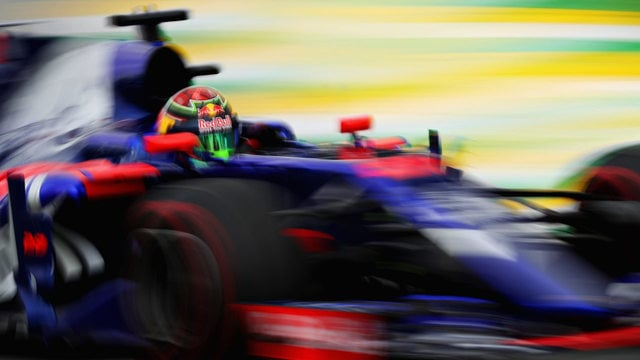 Toro Rosso and Renault row over engine reliability