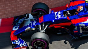 Sainz moves to eighth after solid Monaco points haul