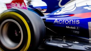 Toro Rosso got both their drivers to the finish
