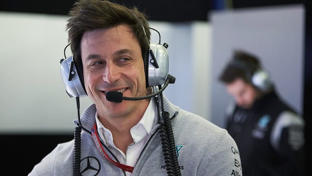 Toto Wolff worries about elimination style qualifying in Bahrain
