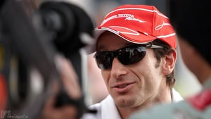 Jarno Trulli holds a grudge against Sutil for Brazil accident