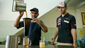 Vergne learns key life lessons