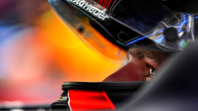 Ferrari speed gives some hope to Sebastian Vettel