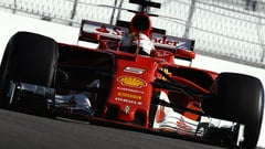 Sidepodcast: Ferrari go fastest in Russia practice as many struggle for grip