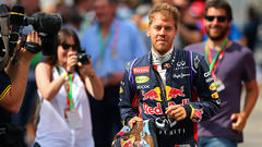 Sidepodcast: Qualifying highlights - Spain 2014