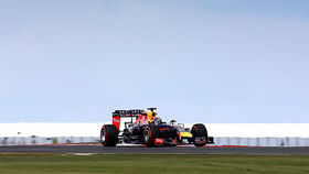 Wet weather has moved in over Silverstone, meaning it could be a very damp qualifying session for those involved. In final practice, the teams took things easy, with the most number of laps 15 - completed by Daniil Kvyat. Mercedes took things easy, saving themselves for the important sessions. We've seen wet qualifying sessions before this season and they have still mostly worked in Mercedes favour, but we're also starting to see reliability become a big issue. Many drivers are running their power unit components to the end of their life, as there are penalties just around the corner. We'll have to see if that affects the fight for pole position today.