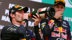 Sidepodcast: Malaysia 2013 - Red Bull make a scene in Sepang