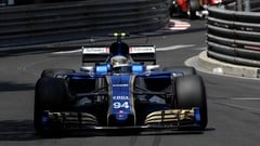 Sidepodcast: Pascal Wehrlein cleared to race in Canada after Monaco accident