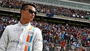 Pascal Wehrlein given permission to start F1 race