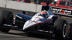 Sidepodcast: 2010 Honda Indy from Edmonton