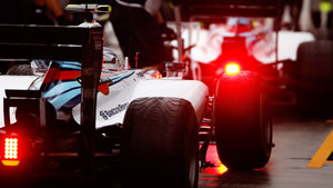 Williams improve on 2013 performance but still hunger for more
