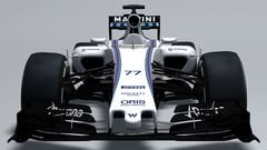 Sidepodcast: Williams provide a look at the FW37