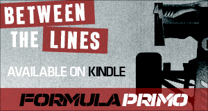 Buy for Kindle - Between the Lines (Formula Primo Confidential)